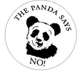 Panda meme how about no - photo#12